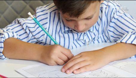 Як обрати олівець для першокласника та на що треба звертати увагу під час покупки
