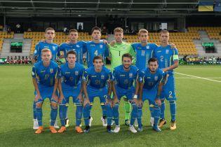 Збірна України поставила на вуха Фінляндію виступом на Євро-2018