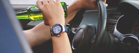Борьба с пьяными водителями. Полиции предлагают дать еще один повод для остановки авто