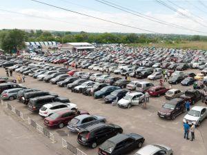 В Украине разоблачили банду аферистов, которые обещали дешевые авто из-за границы
