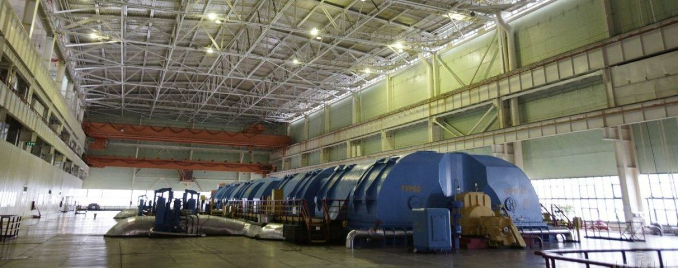 На Южно-Украинской и Запорожской АЭС возобновили работу энергоблоки