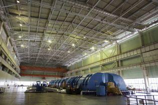 На Южно-Українській та Запорізькій АЕС поновили роботу енергоблоки