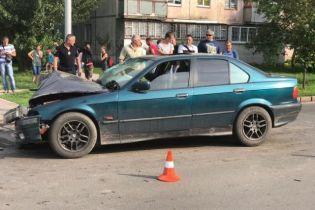 Подробности смертельного ДТП в Черкассах: пьяный водитель BMW сбил жену и сына участкового инспектора
