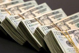 МВФ усунув ключову перешкоду отримання Україною двомільярдного траншу