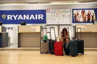Ryanair планує розширити флот у Польщі за рахунок країн-страйкарів