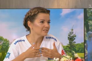 Маричка Падалко рассказала, как готовилась к Босфору и о несчастном случае во время заплыва