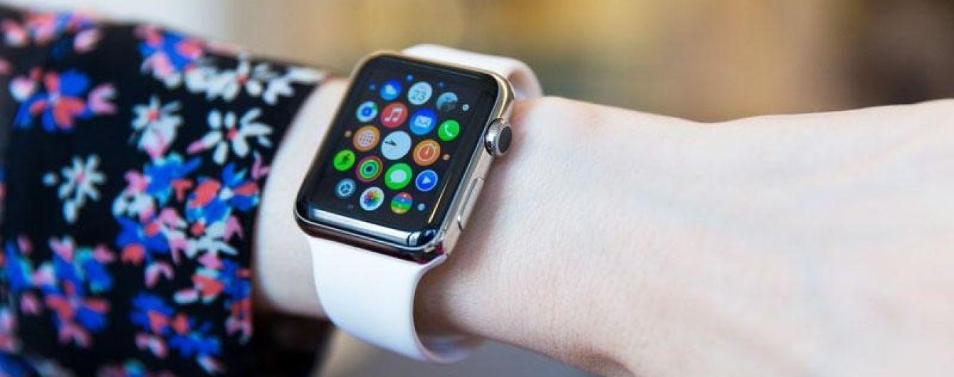 Зачем нужны умные часы Apple Watch?