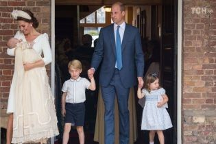 Принц Вільям та Кейт Міддлтон приховують від сина Джорджа, що він може стати королем