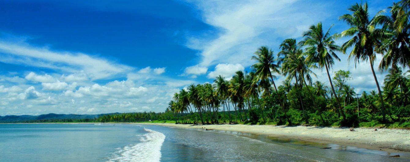 Эксперты назвали самые красивые острова мира для путешествия в 2018 году