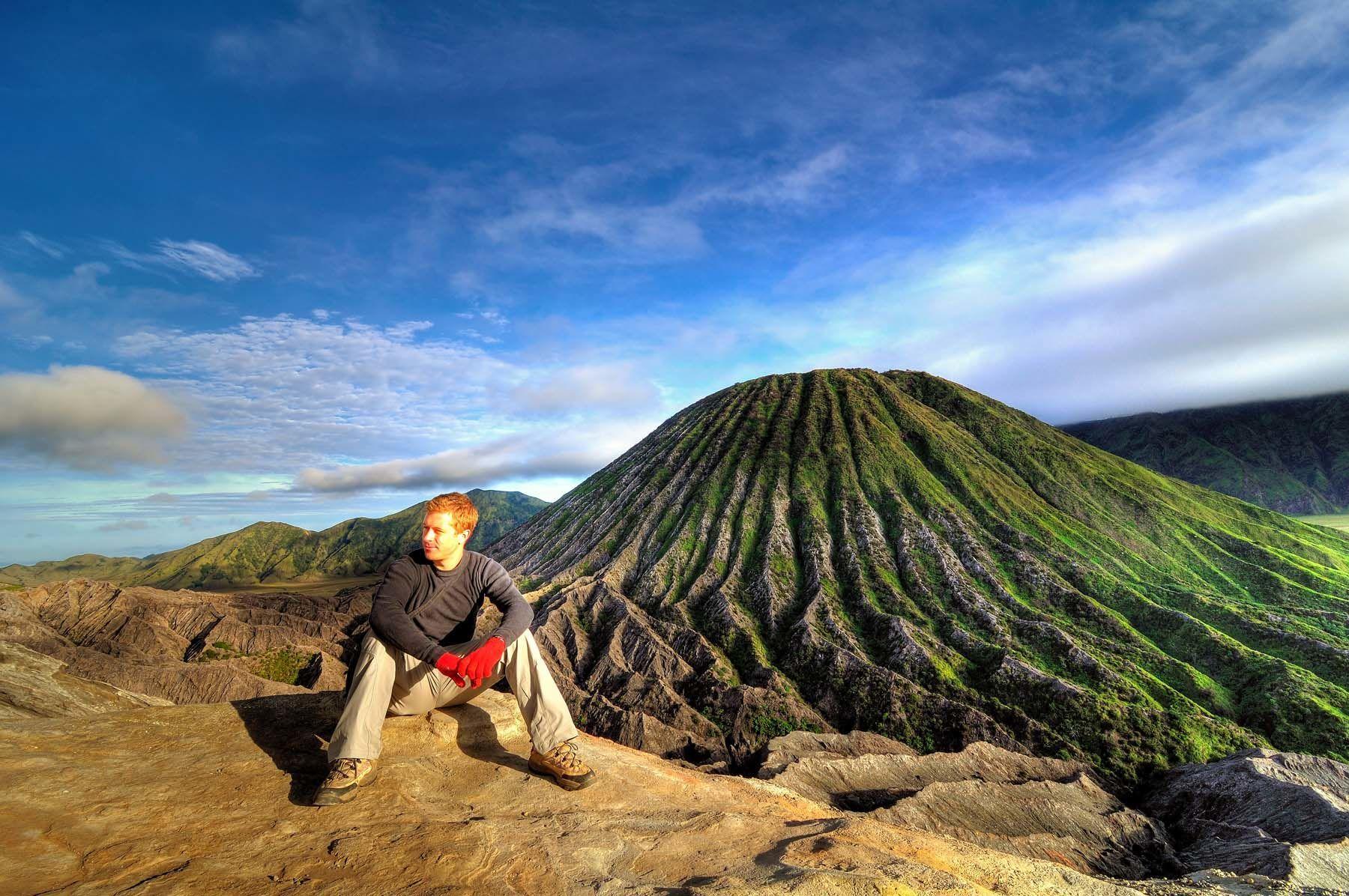 Індонезія, острів Ява