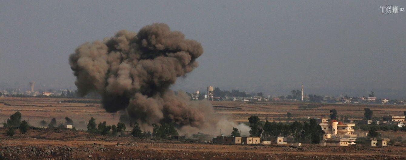США не будут финансировать восстановление Сирии до начала мирных переговоров