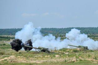 ВСУ провели масштабные испытания нового украинского оружия