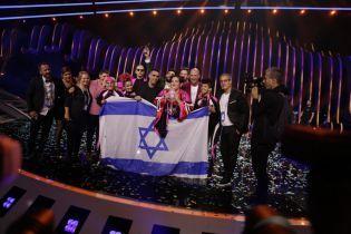 """Проведення """"Євробачення-2019"""" у Ізраїлі знову опинилося під загрозою"""