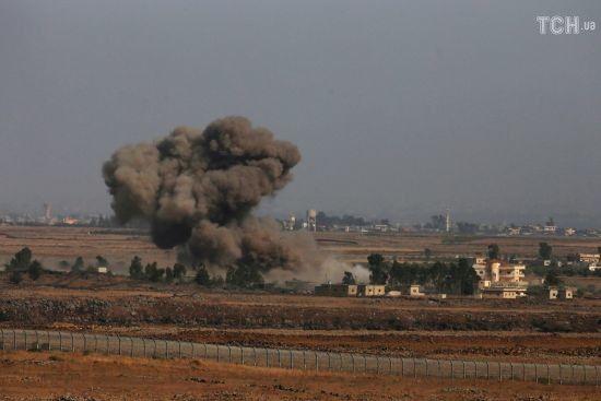 США не будуть фінансувати відновлення Сирії до початку мирних переговорів