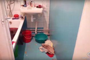 У Миколаєві місцеву мешканку знайшли мертвою у ванній