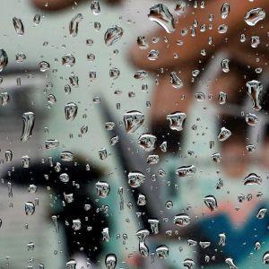 Правила поведінки під час зливи