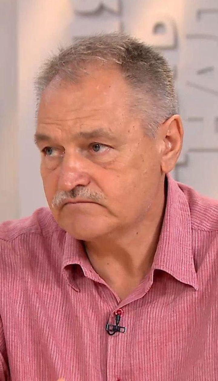Як реагувати на новини про жахливі ДТП - поради психіатра Олега Чабана