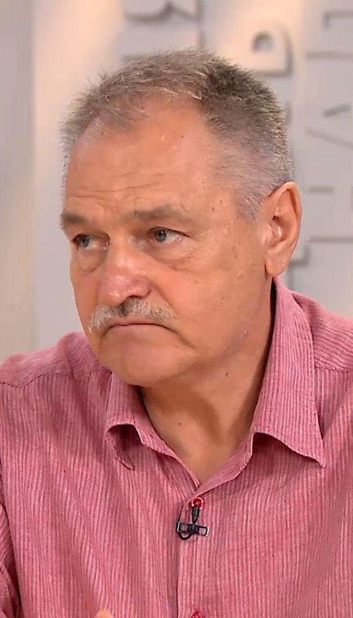 Как реагировать на новости об ужасных ДТП - советы психиатра Олега Чабана