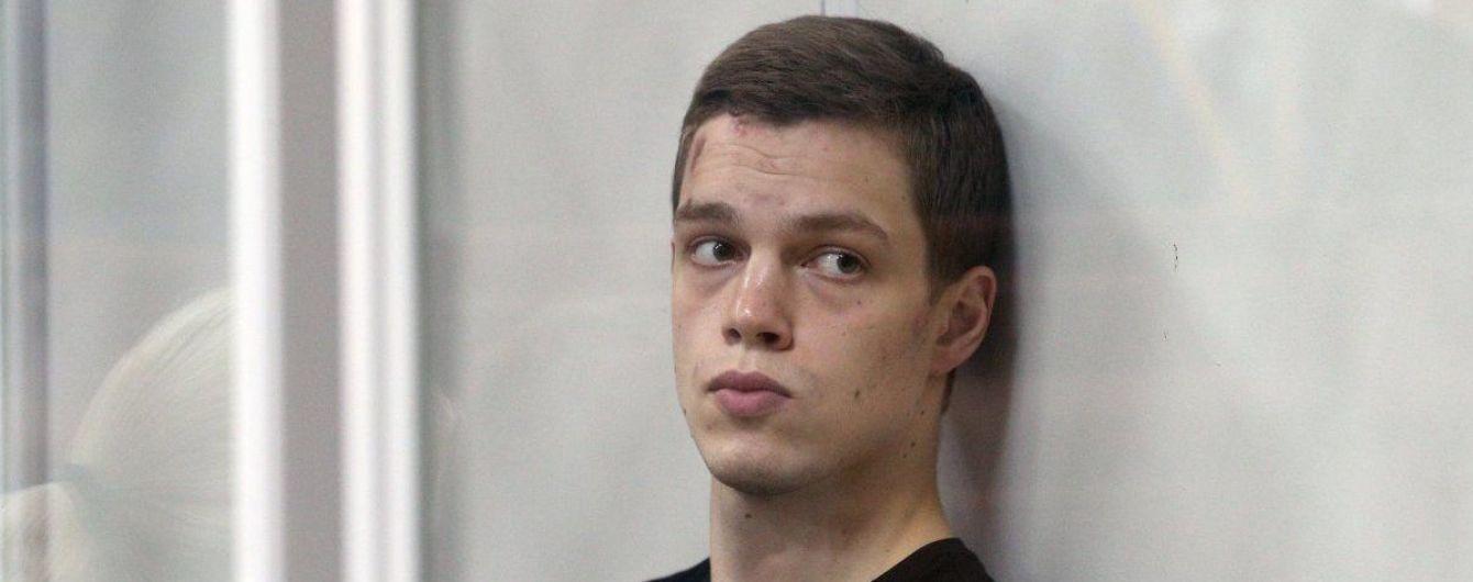 Прокуратура через суд відібрала біологічні зразки в водія Hummer, який на смерть збив дитину