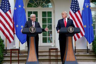 Никаких новых пошлин: в Минфине США рассказали о торговых договоренностях Штатов и ЕС