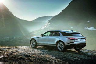 Land Rover відроджує історичні назви автомобілів