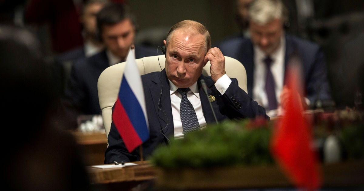 Засуджений за тероризм росіянин попросив Путіна обміняти його на українського політв'язня