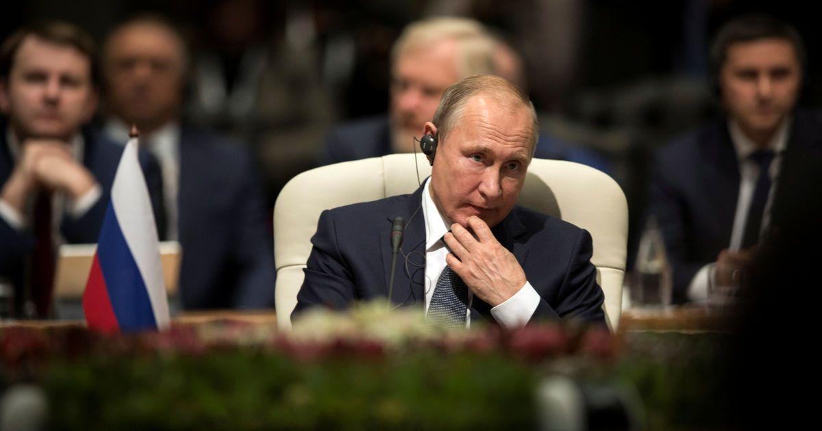 Катастрофа режиму Путіна. Російський фінансист прокоментував нові санкції США