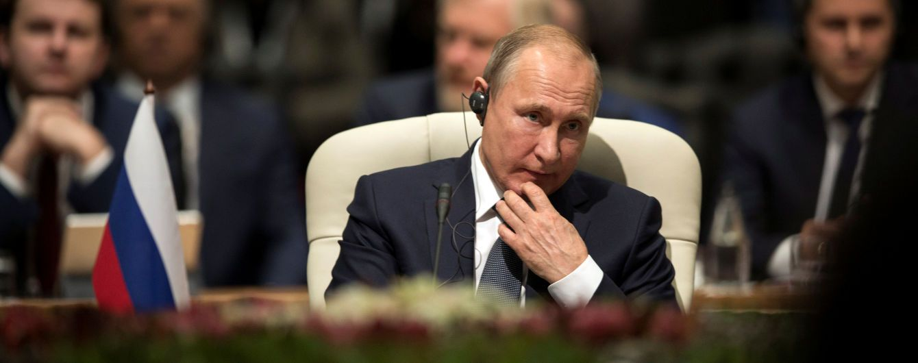 Катастрофа режима Путина. Российский финансист прокомментировал новые санкции США