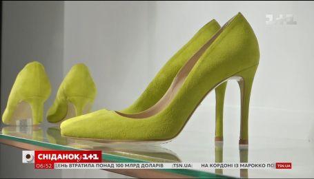 Каблуки или кроссовки - какой обуви отдают предпочтение украинцы