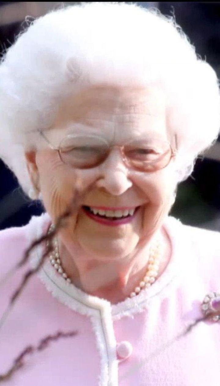 Бывший шеф-повар Елизаветы II рассказал о кулинарных вкусах королевы