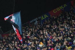 В России подрались между собой фанаты ЦСКА, один человек погиб