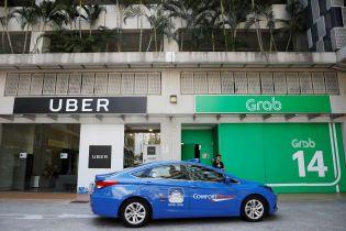 Таксисти Uber придумали нову шахрайську схему
