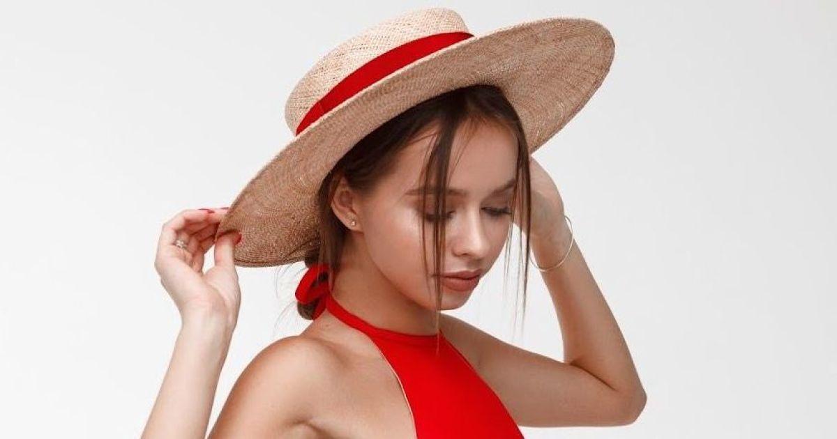 Бути у центрі уваги на пляжі: 7 сексуальних образів від українського бренду