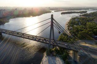 На строительство украинских мостов ЕС выделит 50 миллионов евро