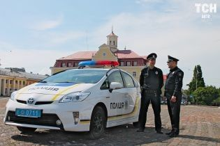 Патрульні повідомили про виявлення понад 50 тисяч нетверезих водіїв
