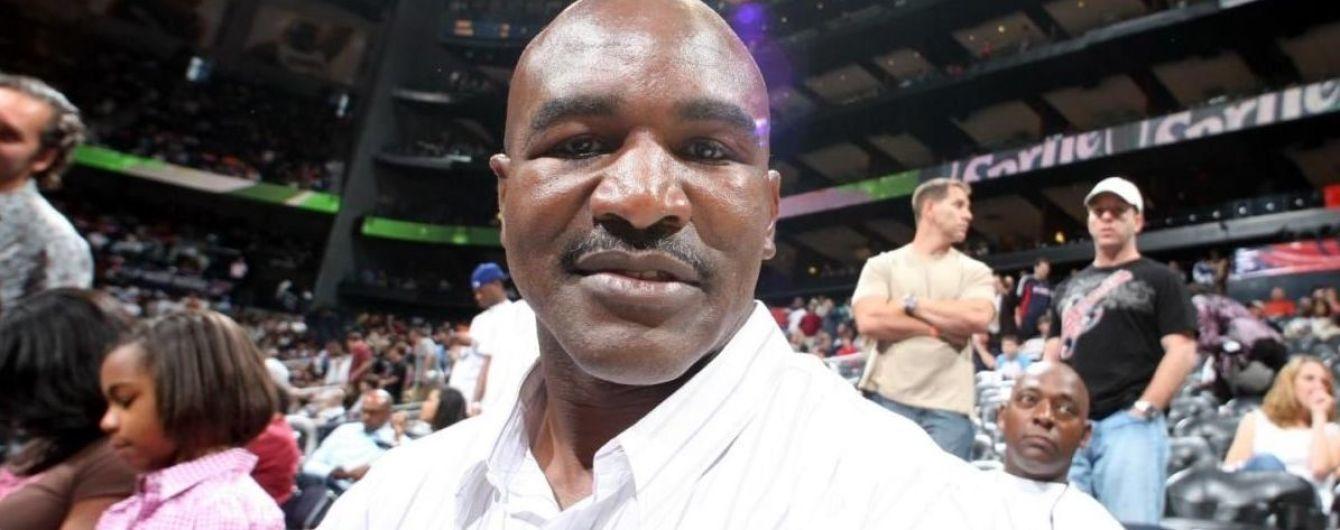 Легенда світового боксу приїде до Києва на конгрес WBC