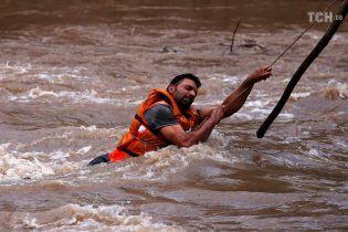 Чергові смертельні підтоплення: від мусонних дощів в Індії загинуло вже майже 40 людей