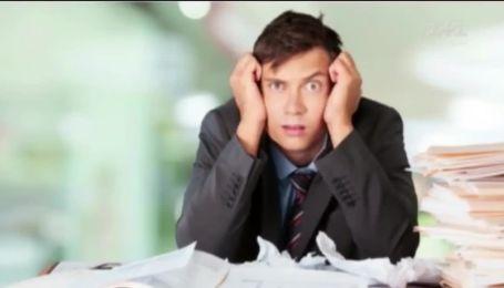 Что надо есть, чтобы преодолеть стресс