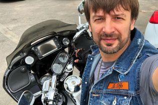 Шовковський подолав понад 6000 кілометрів Європою на мотоциклі