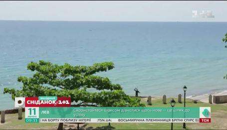 Мій путівник. Острів Занзібар - найкрасивіші пляжі та найпривітніші люди
