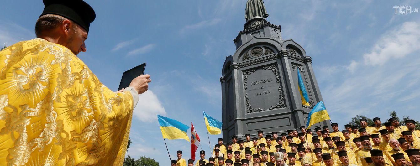 Грузинська церква підтримує надання автокефалії Україні - Парубій