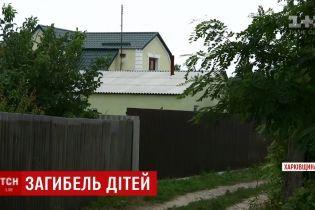 Подробности гибели двух детей на Харьковщине: без сознания от горя беременную мать забрала скорая помощь