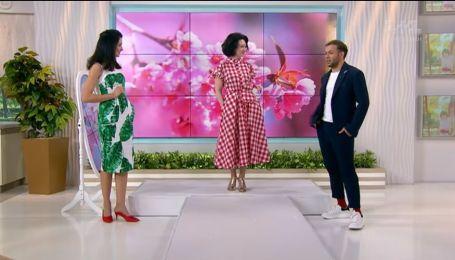 Анде Тан рассказал, какие платья будут в тренде в этом сезоне