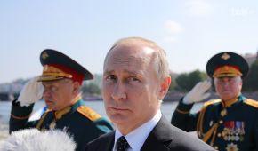 Путін відвідає весілля австрійського міністра дорогою до Меркель - ЗМІ