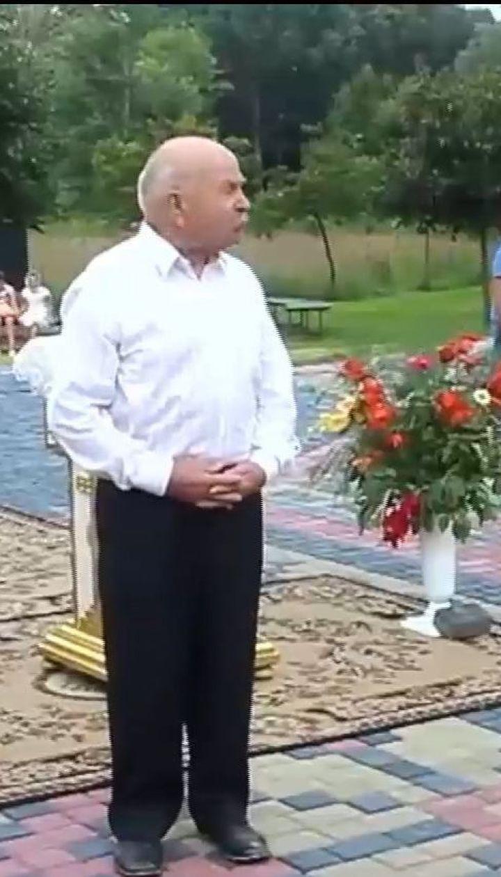 """На Волині священики та парафіяни УПЦ МП відмовилися слухати """"І мертвим, і живим"""" Шевченка"""