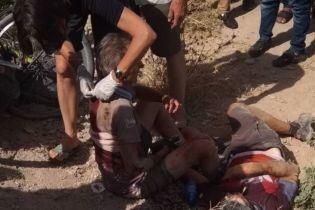 У Таджикистані невідомі на машині збили групу іноземців із США та Голландії: 4 загиблих
