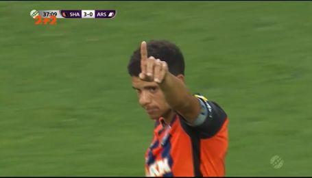 Шахтер - Арсенал-Киев - 3:0. Разбор матча