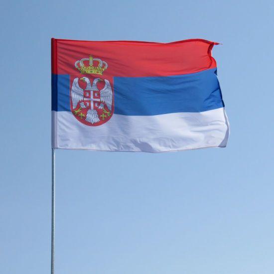У Сербії знову протестували проти очільника країни, якого звинувачують в авторитаризмі