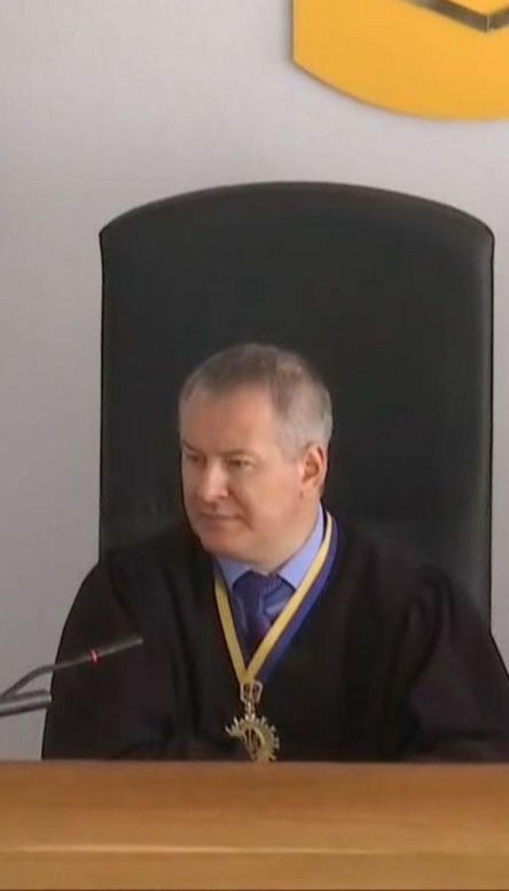 У Києві мають розпочатися дебати сторін у справі Януковича