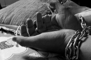 За годы Независимости более 200 тысяч украинцев стали жертвами торговли людьми